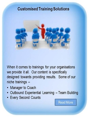 Training and Development Solutions